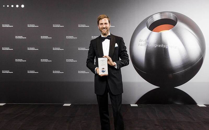 German Sustainability Awards