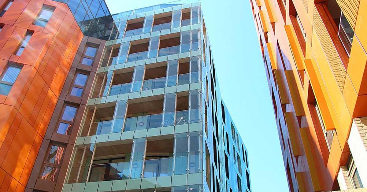 Architectural Facades - cover